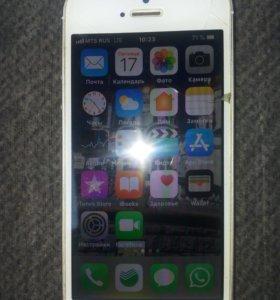 iPhone 5s 32gi