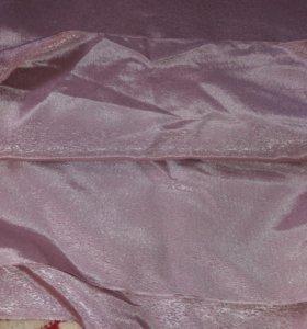 Ткань на занавески