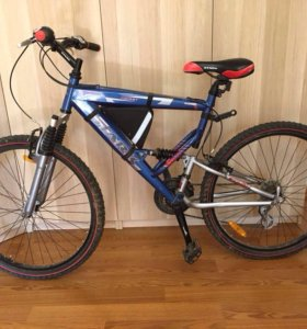 Велосипед Stark Rocker