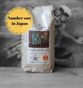Зерновой кофе (Килиманджаро)