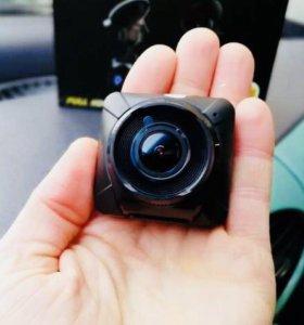 Видеорегистратор DVR-927 Eplutus с камерой 5 мегап