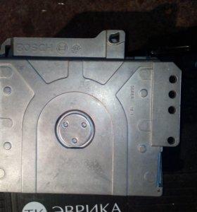 Электронный блок управления ваз 2112 16 клапанная