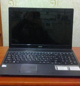 Acer 5733z