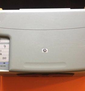 МФУ принтер/сканер HP