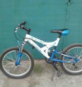 Велосипед EXTREME