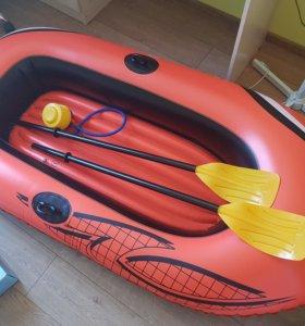 Лодка надувная 2 метра