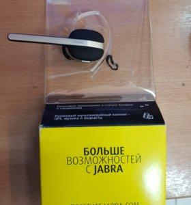 Bluetooth-гарнитура Jabra Style NFC с