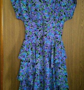 Платье Etam