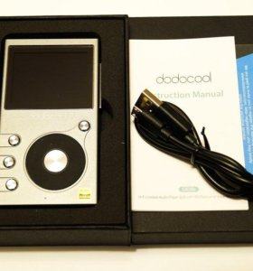Dodocool Hi-Fi Music Player