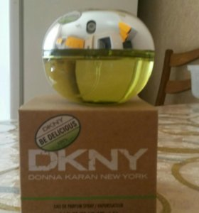 Духи женские DKNY be delicious
