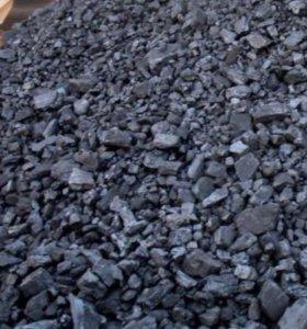 Уголь каменный кузбасс