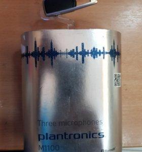 bluetooth Plantronics Savor M1100