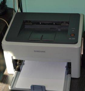 Принтер Samsung ML-1645