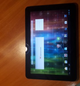 Планшет Prestigio Multipad 4 ultimate 10.1 3g