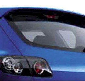 спойлер Mazda 3 (Х/б) 2004-2009