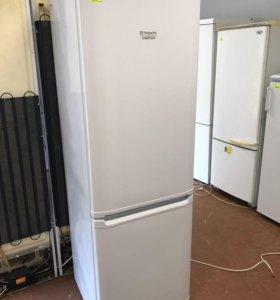 Холодильник Ariston (185см) Отличное состояние