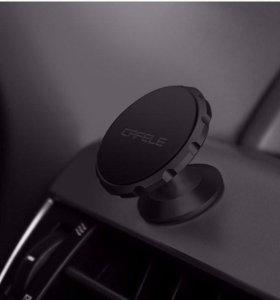 Магнитный держатель для телефона Cafele