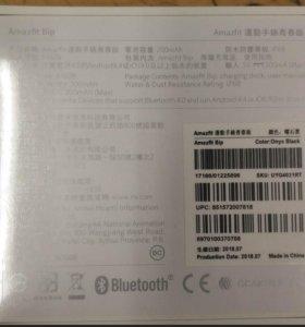 Xiaomi Amazfit Bip белые и чёрные