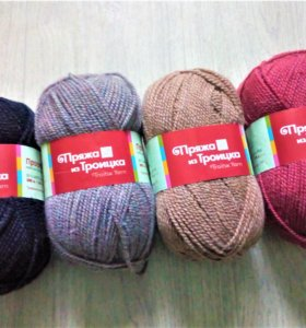 Пряжа для вязания (опт)