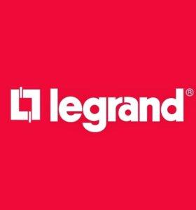 Кабель-канал и фурнитура Legrand