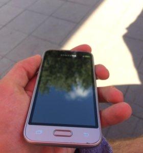 Samsung j1 mini обмен