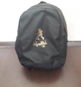 Рюкзак от рональдини