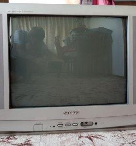 "Телевизор ""Sharp"""