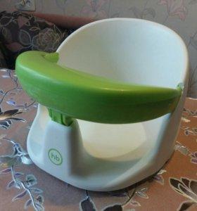Сидение (стульчик) для ванны FAVORITE Happy Baby