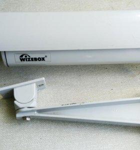 Камера видеонаблюдения Honeywell HCD545X.