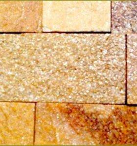Брусчатка из природного камня морозостойкий
