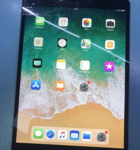 iPad Pro 10.5 silver 64Gb