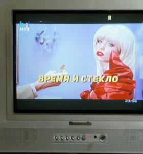 SHIVAKI STV-1585 маленький с плоским экраном