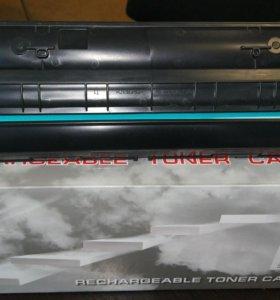 Картридж для принтера Canon