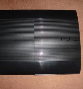 Сони PS 3