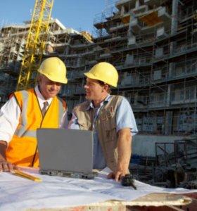 Инженер ПТО в строительную компанию (общестрой)