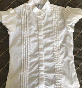 Школьная блузка Alessandro Borelli