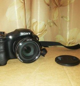 Sony Dsc - h300