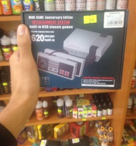 Dendy nes mini 500 игр
