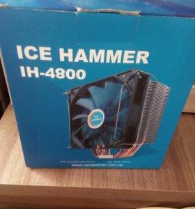 ICE HAMMER IN -4800