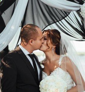 Фотограф на свадьбу, семейный фотограф