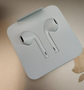Apple EarPods lightining оригинал