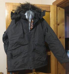 Куртка «ВИНТЕРСТАЙЛ»