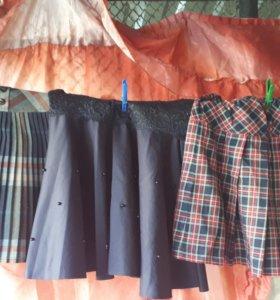 Школьные вещи, размер 44-46