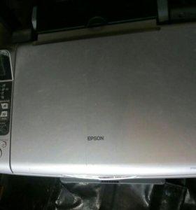 Epson stylus cx 5900