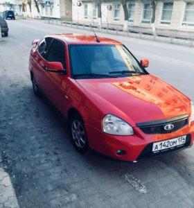 ВАЗ (Lada) Priora, 2012