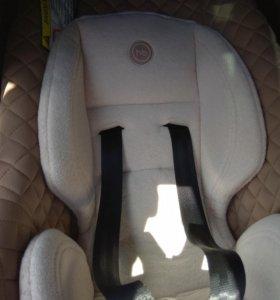 Детское автомобильное кресло-люлька 0-1 год