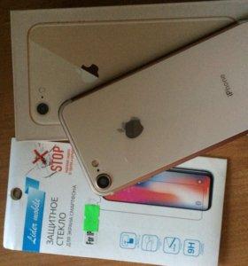 Продаю телефон іphone 8