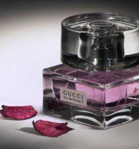 Оригинал Gucci II 50 мл