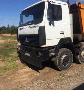 MAZ 6516A8-321