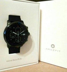 Часы Xiaomi AMAZFIT STRATOS